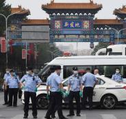 تسجيل اصابات بفيروس كورونا في بكين