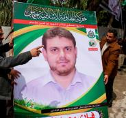 جثمان الشهيد فادي البطش يصل قطاع غزة اليوم قادماً من ماليزيا