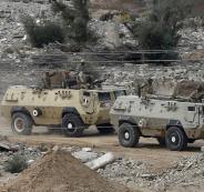 قبيلة مصرية تثأر بقتل 4 مسلحين بسيناء