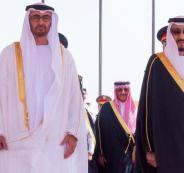 السعودية والامارات