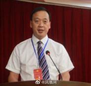 وفاة مدير مستشفى ووهان الصينية