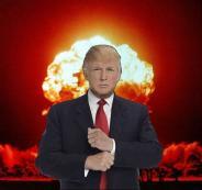 ترامب والسلاح النووي