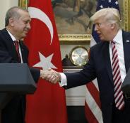 تركيا والتعاون العسكري مع اميركا