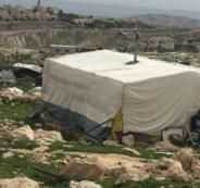 جبل البابا شرقي القدس