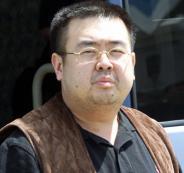 اغتيال شقيق الزعيم الكوري الشمالي