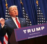 الكشف عن دعم روسي بمئات آلاف الدولارات لحملة ترامب بالانتخابات الأمريكية