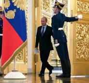 روسيا وداعش