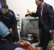 قاتل المواطنة نسرين ابو حسنين