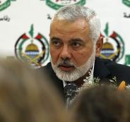 حماس وروسيا