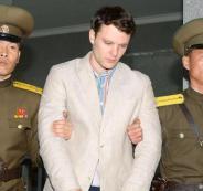 وفاة امريكي في سجون كوريا الشمالية