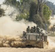 الجيش الاسرائيلي يعتذر لحماس