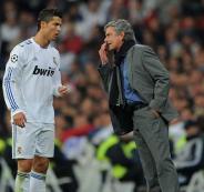 ريال مدريد يرد على مزاعم تعيين مورينيو