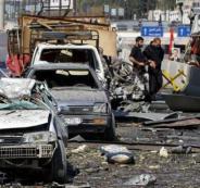 هجوم في حمص