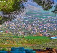 عدد سكان طوباس والاغوار