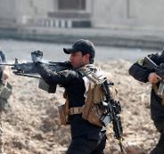 اوامر بالقبض على وزراء في العراق