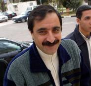 رشيد ابو شباك