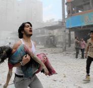 النظام السوري قتل نساء سوريا