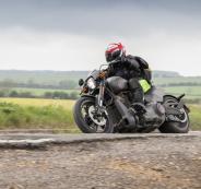 تعديل على اسعار تأمين الدراجات النارية