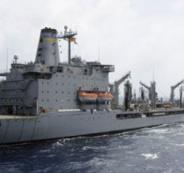 كوريا الجنوبية تبيع سفينة حربية بـ100 دولار فقط