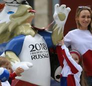 مكاسب روسيا من كأس العالم