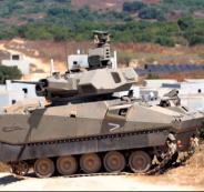 جيش الروبوتات على حدود غزة