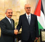 الولايات المتحدة والحكومة الفلسطينية الجديدة
