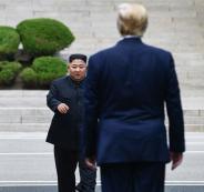 كوريا الشمالية والمفاوضات مع اميركا