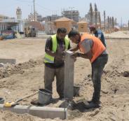 الحكم المحلي وقطاع غزة