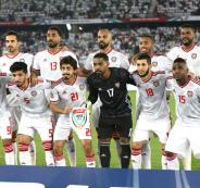 اصابة أول لاعب اماراتي بفيروس كورونا