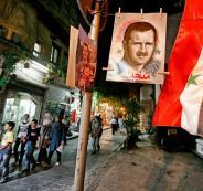 عقوبات اوروبية على شخصيات سورية