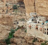 إسرائيل تتراجع عن  منع دخول السياح للأراضي الفلسطينية