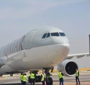 مصر تمنع دخول دبلوماسي قادم من قطر