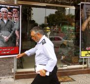 سعدات وحركة فتح وحركة حماس والانقسام الفلسطيني