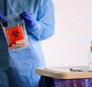 اصابات بفيروس كورونا في جنين