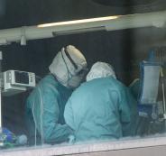 تسجيل حالات وفاة بكورونا في جنين
