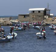 إسرائيل تدعو المجتمع الدولي لتطبيق خطة (مارشال) في غزة حتى لا تندلع الحرب