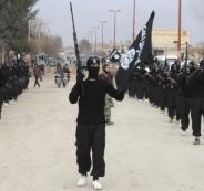 طوشة بين عناصر داعش تخلف قطع رؤوس 15 شخصاً
