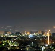 صفارات انذار في قطاع غزة