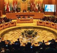 الجامعة العربية تلغي مذكرة تفاهم مع غواتيمالا جراء نقل سفارتها للقدس