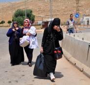 السوريون يغادرون تركيا لقضاء عيد الفطر