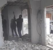هدم منازل الفلسطينينين في القدس