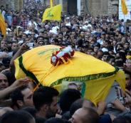 مقتل قادة في حزب الله اللبناني