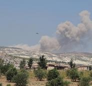 قتلى في سوريا