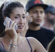 قصة استرالية نجت من ثلاثة هجمات ارهابية في كل من لندن، باريس و برشلونة