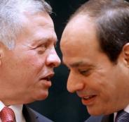الاردن ومصر وورشة البحرين