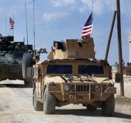 انفجار يستهدف القوات الامريكية في سوريا