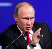 روسيا تحذر اميركا في سوريا