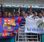 فضحية تلاعب بالنتائج تلاحق ريال مدريد وبرشلونة