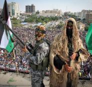 الجهاد الاسلامي وصفقة القرن