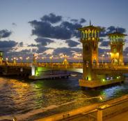 جريمة مروعة في الاسكندرية